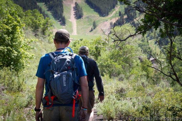 Hike - Courtesy of Billy Michels